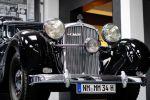 Bild 0 von Oldtimer IG unterwegs: Maybach-Museum in Neumarkt/Oberfalz