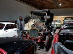 Bild 0 von IG unterwegs: 9. Magische Museumsnacht am Automuseum Melle