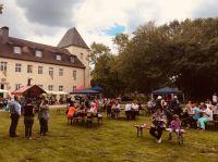 Bild 0 von Oldtimer IG unterwegs: Sommerfest Schloss Haldem
