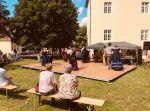 Bild 3 von Oldtimer IG unterwegs: Sommerfest Schloss Haldem
