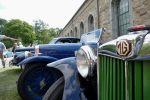 Bild 0 von Sommertreffen der Oldtimer IG am Industriemuseum: Wieder waren fast 1000 Klassiker gekommen.
