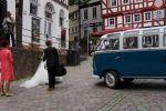 Bild 0 von Oldtimer IG unterwegs: Wochenend-Sommerausfahrt ins Sauerland