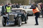 Bild 0 von Am Wochenende: Bremen Classic Motorshow und Old-/Youngtimertreffen am Industriemuseum