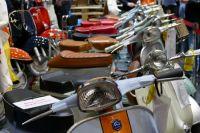 Bild 0 von Alle Jahre wieder -  Bremen Classic Motorshow