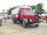 Bild 20 von Oldtimer IG unterwegs - OSNING CLASSICS in Bad Laer