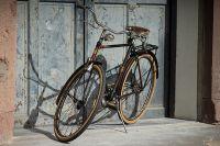 Bild 0 von Oldie auf zwei Rädern
