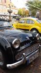 Bild 5 von Oldtimer IG unterwegs: 1. ADAC Classic Tour Vreden