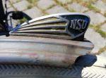 Bild 2 von NSU-Oldtimer-Fahrrad in Osnabrück (Wüste) gestohlen