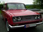 Bild 1 von Portrait, Teil I: Toyota Corona 1500 Sedan (RT40), Baujahr 1967