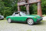 Bild 0 von Portrait, Teil IV: Porsche 914, Baujahr 1975 - ein echter Osnabrücker