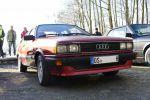 Bild 0 von Portrait VI: Audi Coupé 5S, Baujahr 1981