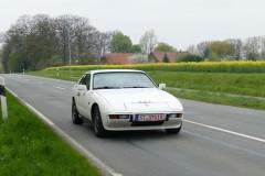 Porsche924