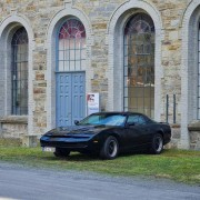 Pontiac Firebird Trans Am 28.02.2021